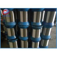 Buy cheap OEM / ODM Accepted Ultra Fine Stainless Steel Wire AISI 316 SS Material from wholesalers