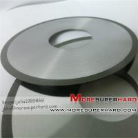Buy cheap 1A1R Resin bond diamond grinding discs,diamond cutting discs from wholesalers