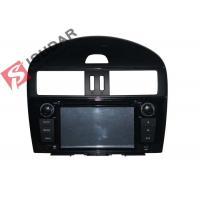 Buy cheap 4G WIFI Allwinner T3 Android Car Navigation System Nissan Tiida Car Stereo OBD Support product