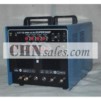 Buy cheap SUPER-200P/welding /welder/(CUT-MMA-TIG-AC-DC- PULSE) from wholesalers