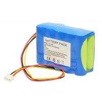 Buy cheap Blue Smiths SY-1200 Infusion Pump Battery 12v 2000mah Nimh Battery Pack  from wholesalers