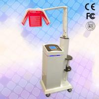 Buy cheap BS-LL7H electric hair follicle stimulator 650nm diode laser hair growth machine PDT LED Diode Laser from wholesalers