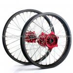 Buy cheap OEM Motorcycle Wheel Hubs Spokes Rims from wholesalers