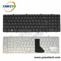 Buy cheap UK Layout Notebook keyboard for Dell Inspiron 1764 laptop from wholesalers