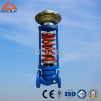 Buy cheap Self Operated Pressure Reducing Valve (ZZY) from wholesalers