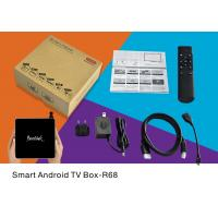 Beelink R68 Android 4K TV Box , RK3368 64bit Octa core Cortex A53