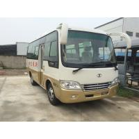 Buy cheap Advanced New Colour Coaster Minibus County Japanese Rural Type SGS / ISO Certificated product