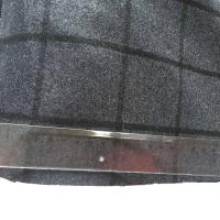 Buy cheap Eco - Friendly Wool Plaid Fabric / Tartan Upholstery Fabric Soft Hand Feeling from wholesalers