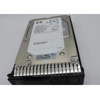 Buy cheap Small Size HP Hard Disk 652615-B21 653951-001 450GB SAS G8 1 Year Warranty from wholesalers