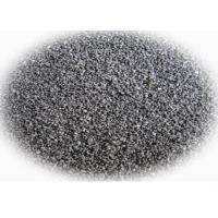 50 Mesh Fine Magnesium Metal Powder Round Shape For Flux Cored Wire