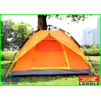 Buy cheap Canvas Refugee 4 Person 3 Seasons Outdoor Camping Tent For Events from wholesalers
