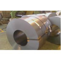 Buy cheap Black Annealed Cold Rolled Steel Coils , 610mm / 630mm / 685mm / 720mm / 1010mm from wholesalers