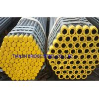 Buy cheap 14 12 Galvanized Steel Pipe Schedule 40 XXS BS1387 ASTM A53 from wholesalers
