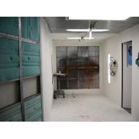 Buy cheap Big workpiece painting booth 15M from wholesalers