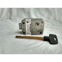 Zinc Alloy Safe Key Lock Solid , 3