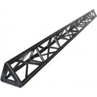Buy cheap High Hardness Aluminum Triangle Truss TB300mm*300mm*4000mm Aluminum Roof Truss from wholesalers