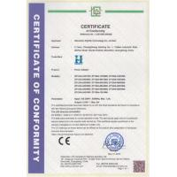 Shenzhen Highfly Technology Co., Limited Certifications