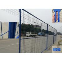 Buy cheap Waterproof Storage Wire Mesh Panels Canada Installed Quickly And Easily product