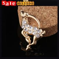 Buy cheap Animal Brooches for Men,Crystal Mens Brooch,Mens Lapel Flower Brooch Factory Wholesale from wholesalers