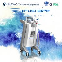 Buy cheap 2015 best technology fat loss machine ultrashape hifu for body shaping from wholesalers