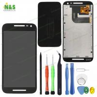 Buy cheap Original Mobile Phone LCD Screen for Moto G3 LCD Assembly with Touch Screen from wholesalers