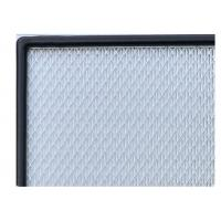 Buy cheap High Capacity Industrial HEPA Air Filters ,Mini-Pleat Hepa Filter Air Purifier from wholesalers