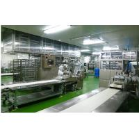Buy cheap USA bread production line Qingdao Import Customs Brokers from wholesalers