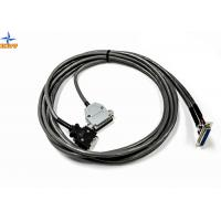 Buy cheap VGA 9 Pin Female D-Sub Cable Assemblies For Computer / Communication from wholesalers