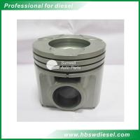 Buy cheap Komatsu S6D140 engine piston 6211-32-2130, 6211322130 from wholesalers
