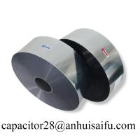 Buy cheap Aluminum-Zinc metalized polypropylene film for film capacitors from wholesalers