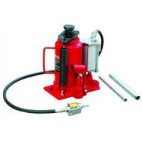 Buy cheap 20T Air/Manual Bottle Jack (QDD12.02) from wholesalers