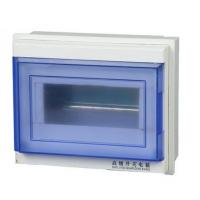 Buy cheap Clear Cover Waterproof Electric meter box from wholesalers