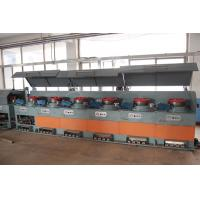 Buy cheap High carbon steel wire drawing machine from wholesalers
