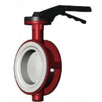 Buy cheap Ductile Iron Butterfly Valves from wholesalers