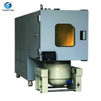 Buy cheap Multipurpose temperature humidity and vibration combined test chamber price from wholesalers