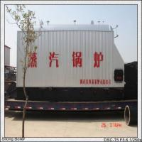 Buy cheap CE Certificate approval coal fired steam boiler 1-30ton/hr steam capacity from wholesalers