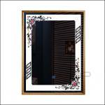 Buy cheap LED Illuminated Bathroom Mirror Illuminated Bathroom Mirror With Demister from wholesalers