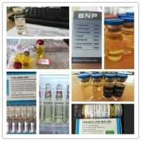 Buy cheap Methyl Liquid Anabolic Steroid , Bodybuilding Testosterone Supplements Oil Based from wholesalers