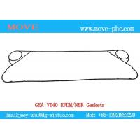 Buy cheap Replacement GEA VT Series Good Quality Plate Heat Exchanger Plate&Gasket Factory from wholesalers