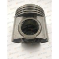 Buy cheap 6D170 Casting Iron Diesel Engine Piston Komatsu Excavator Spare Parts 6245-31-2110 from wholesalers
