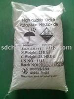 Buy cheap High quality Potassium Hydroxide from wholesalers