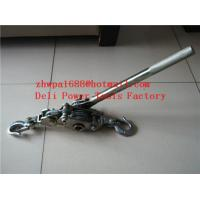 Buy cheap Ratchet Power Puller,ratchet wire puller from wholesalers