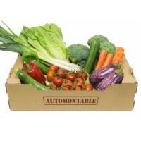Buy cheap Durable Food Packaging Boxes For Fresh Fruit Gift Box Food Grade from wholesalers