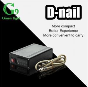 China The latest design product titanium D nail on sale