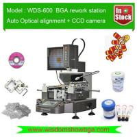 China Special offer WDS-600 automatic computer motherboard repair iphone logic board repair tool on sale