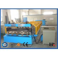 Buy cheap Simple Installation Wall Panel Cold Roll Forming Machine 25 Stations from wholesalers
