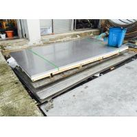 Buy cheap Household Hardware Steel Diamond Plate Stainless Steel Sheet Metal from wholesalers