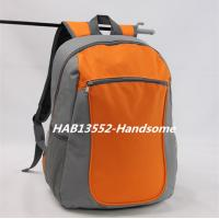 Buy cheap High Quality 600D Backpacks Bag -HAB13552 product