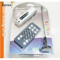 Buy cheap TV Tunter USB TV Tuner Card DVB-T USB Stick Dongle Tuner Recorder Receiver (LP-03) from wholesalers