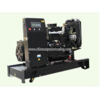 Buy cheap Quanchai QC4102D 30kva 24kw diesel generator set from wholesalers